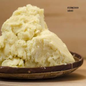Beurre de karité gros / semi gros