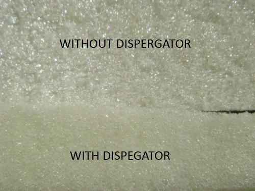 Dispergator