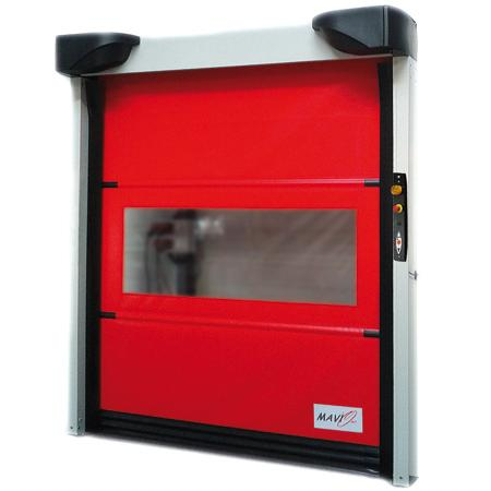 Mavi-one High speed door for inside application