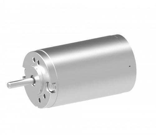 Brushed DC motor - M36