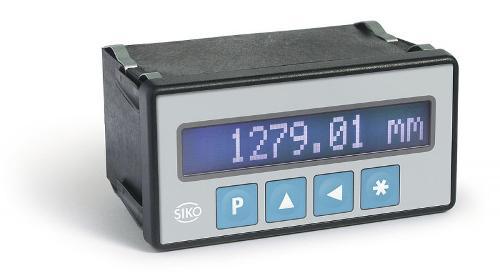 测量显示器 MA10/4