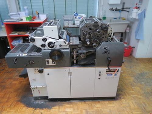 Hamada 555 CDA