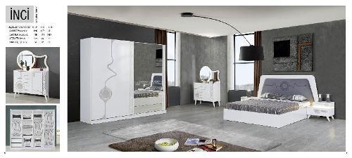 inci bedroom
