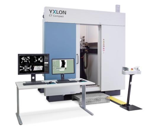 YXLON CT Compact