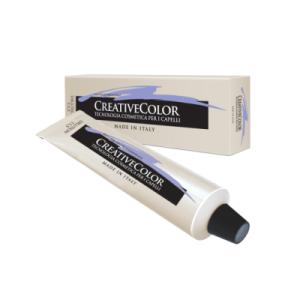 Colorazione cosmetica professionale