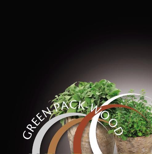 GREEN PACK WOOD
