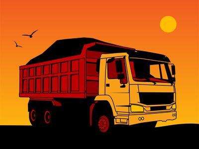 Pièces de rechange pour camions