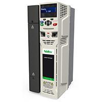 1,1 kW – 2,8 MW (de 1,5 a 4200 hp) 200 V / 400 V / 575...