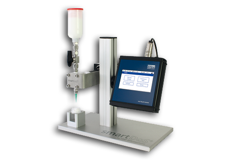 smartDoS Dosing and filling system