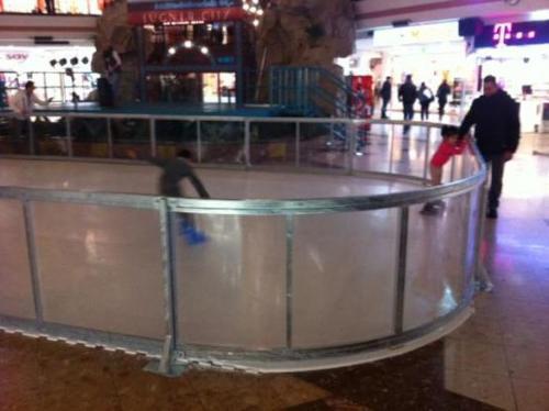 LIKE-ICE! Arena