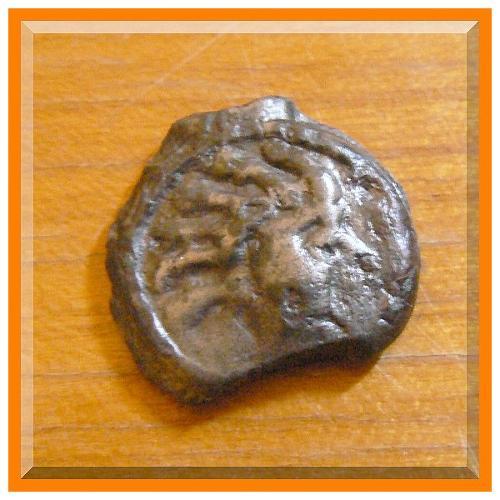 73 A. c. - Sequani della Gallia - Celtica