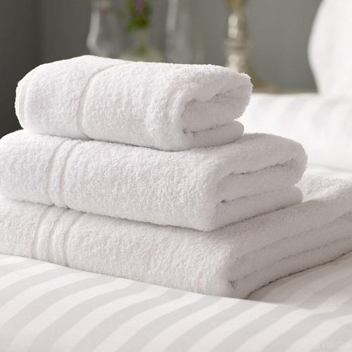 Bed Sheets & Towels