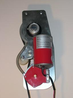 X4 Smart Installation Commercial Sectional Door Operator