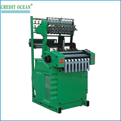 Satin Ribbon Needle Loom Machines