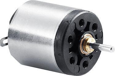 DC-Micromotors Series 1516 ... S