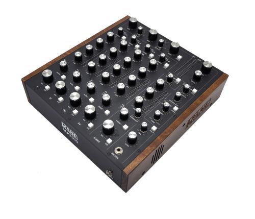 Mixer DJ MP2015 Rane