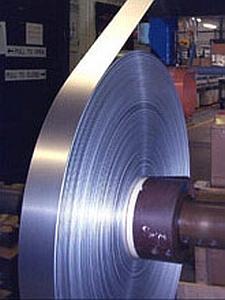 Titanium Foil, Titanium Strip, Titanium Sheet