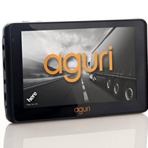 GPS POIDS LOURD PL7800 AGURI