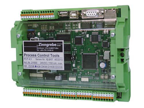 PCT-Modul 4.3
