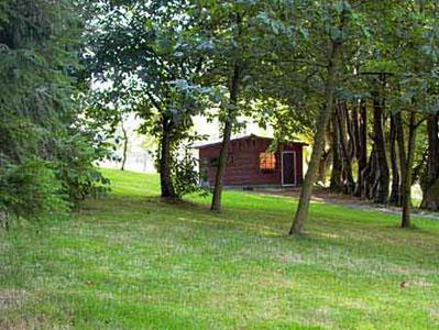 Vakantiehuis Forestia