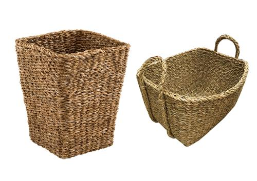 Pots & Baskets