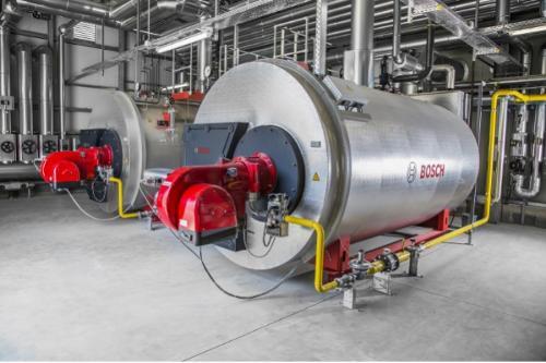 Bosch Caldera de vapor Universal UL-S, UL-SX