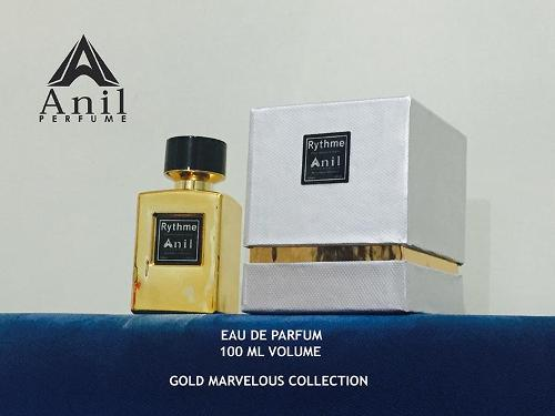 perfume Gold Marvelous Collection