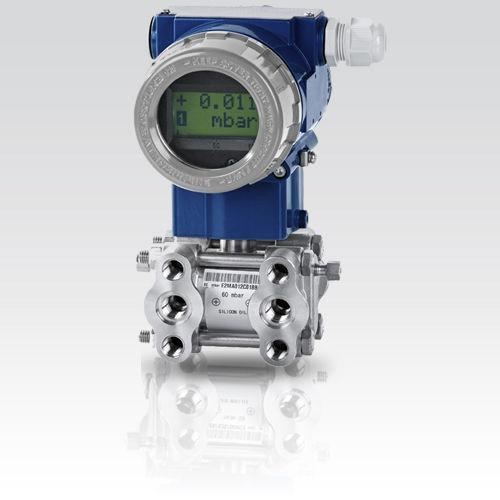 Differential Pressure Transmitter DPT 200