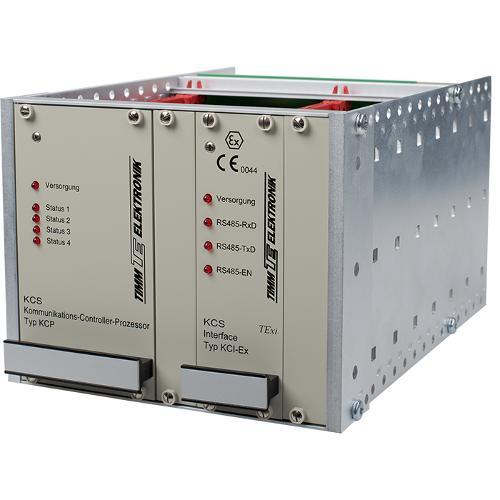 Communication Controller System KCS
