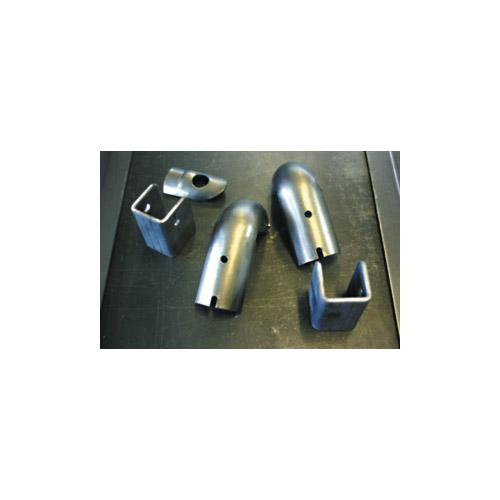 MANUFACTURING OF SMALL PARTS
