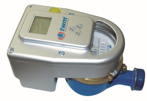 ZZZ Serie Smart Prepaid Water Meter