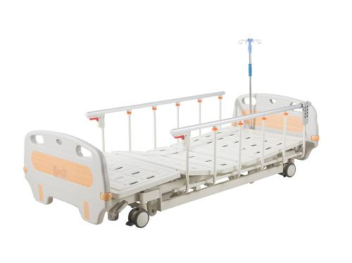 THREE FUNCTIONS MANUAL / ELECTRIC INTEGRATED LOW BED