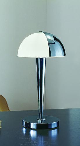 настольная лампа 1930