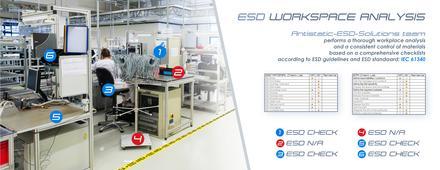 ESD Workspace Analysis