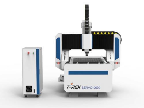 CNC Fräsmaschine T-Rex Servo-0615