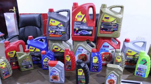 Gasoline engine oil SAE0w20