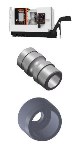 Drehtechnik / CNC-Drehen