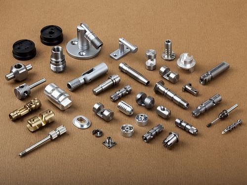 CNC Screw Machining