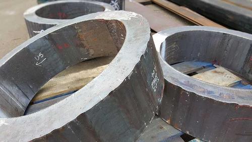 CNC gasskjæring