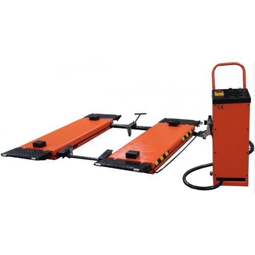 OreikO HYCD3000 pont ciseaux mobil - 220V - 3000kg - CE