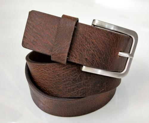 ceintures en cuir