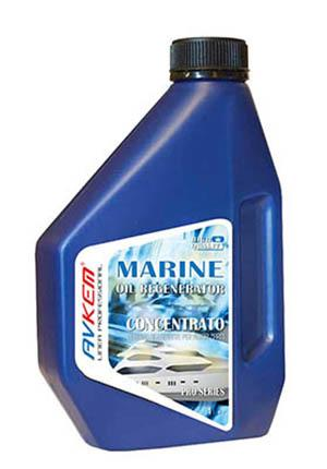 FUEL EMULSION H21 MARINE