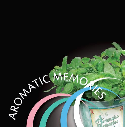 AROMATIC MEMORIES by VIGO