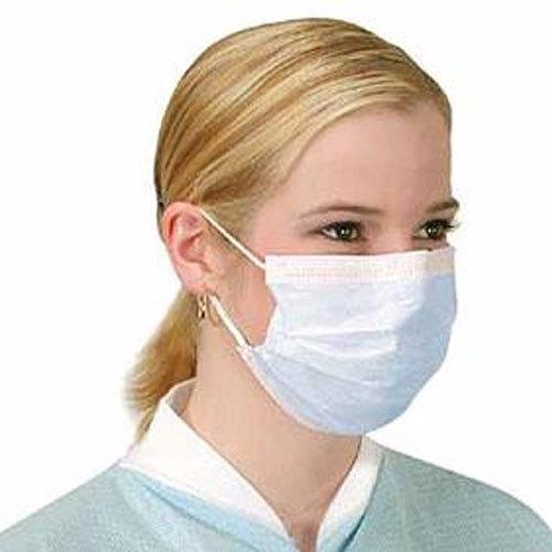 maschera chirurgica  (AZIONE)